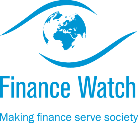 Finance watch logo